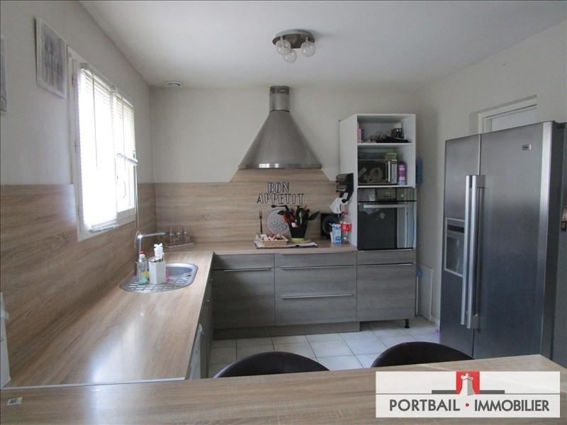 Vente maison / villa St christoly de blaye 169000€ - Photo 2