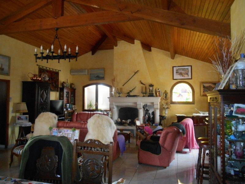 Deluxe sale house / villa La brede 920000€ - Picture 7