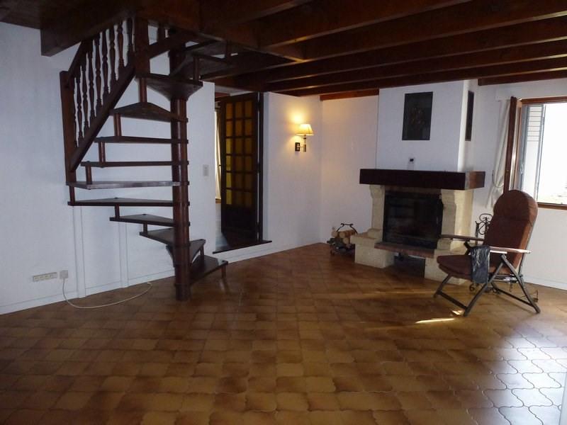 Vente maison / villa Montrigaud 185500€ - Photo 5