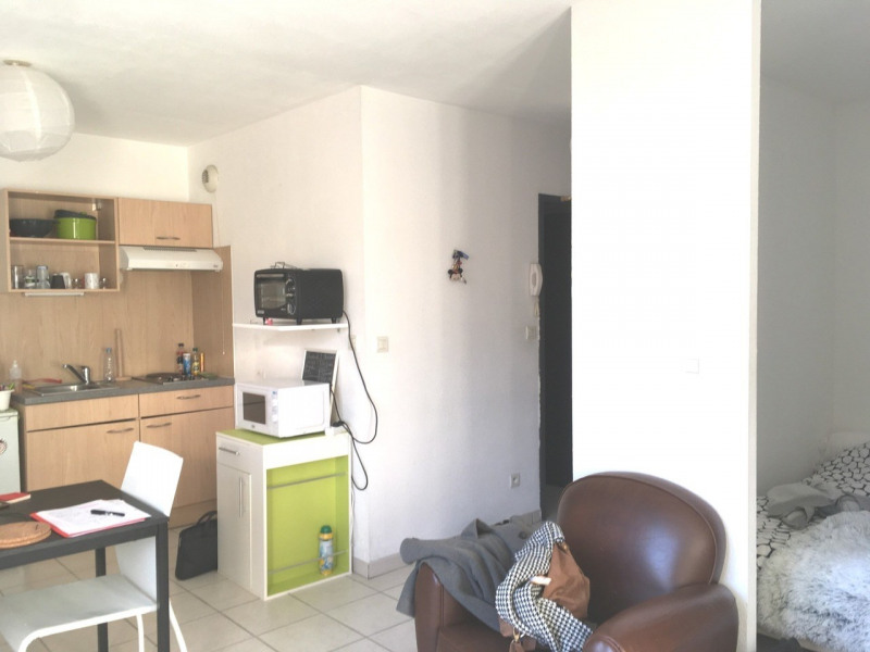 Location appartement Valence 387€ CC - Photo 2