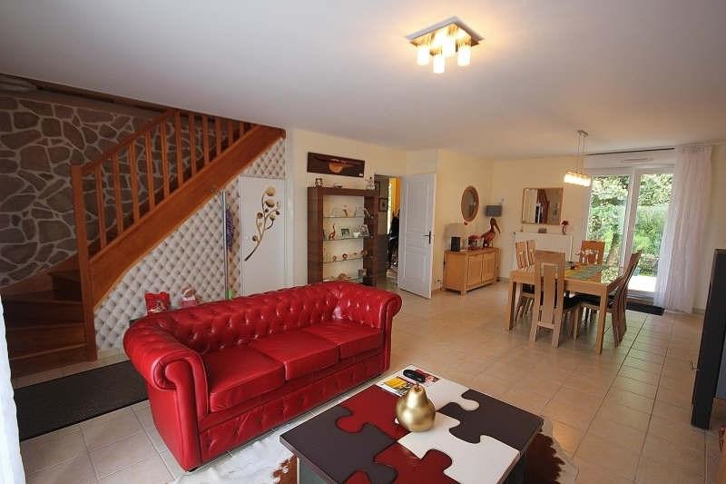 Sale house / villa Villers sur mer 358000€ - Picture 2
