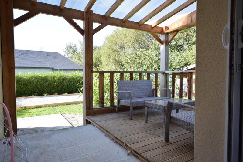 Verkoop  huis St sauveur lendelin 229000€ - Foto 5