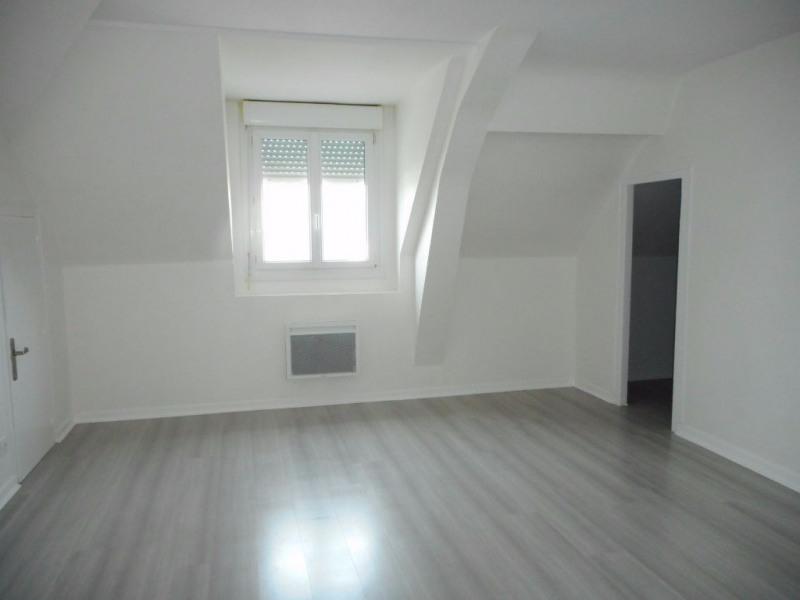 Rental apartment Renaze 450€ CC - Picture 1