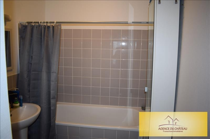 Vente appartement Mantes la jolie 147000€ - Photo 4