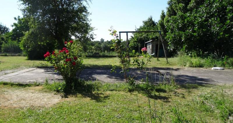 Sale house / villa Courcon 165850€ - Picture 1