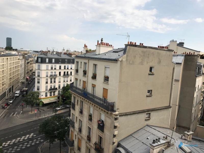 Vente appartement Paris 13ème 217000€ - Photo 1