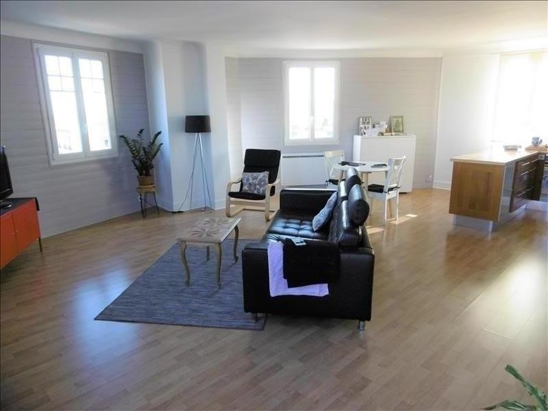 Sale apartment Sarcelles 169000€ - Picture 1