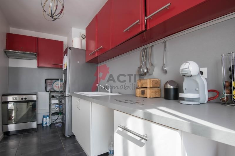 Vente appartement Courcouronnes 154 000€ - Photo 6