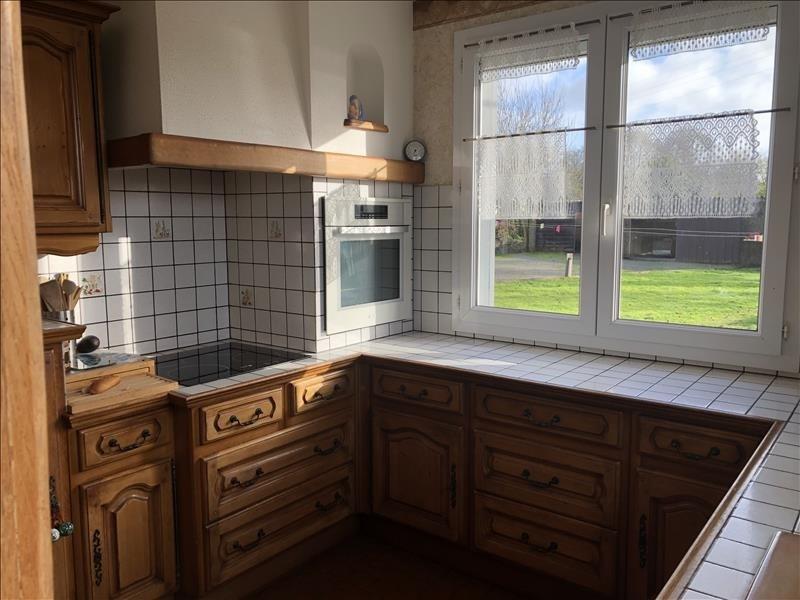 Sale house / villa St viaud 290000€ - Picture 4