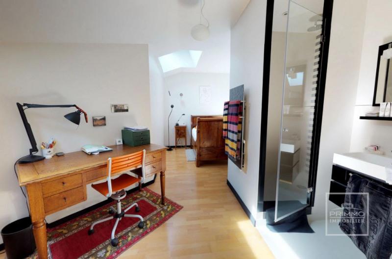 Deluxe sale house / villa Caluire et cuire 1340000€ - Picture 12