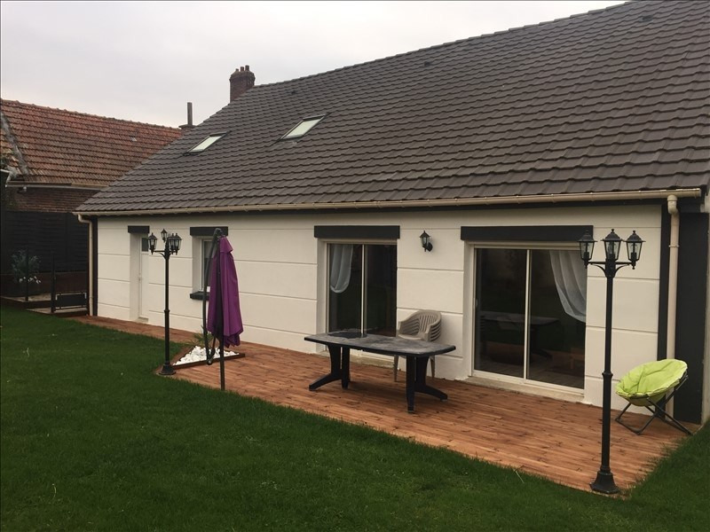 Sale house / villa Hermies 241200€ - Picture 5