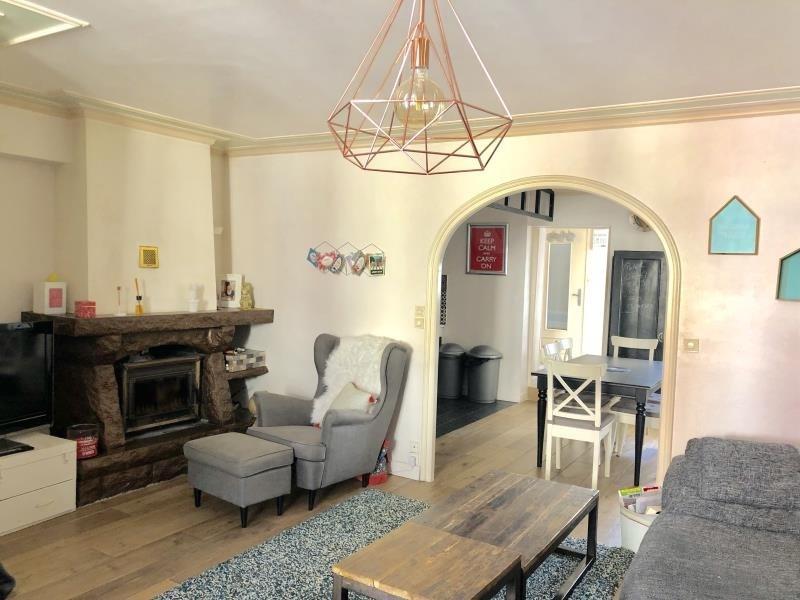 Vente maison / villa Vitre 306800€ - Photo 2