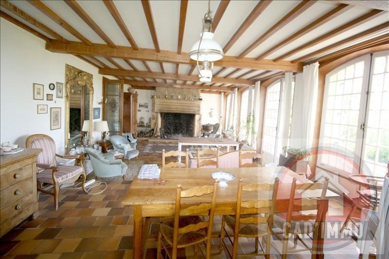 Vente maison / villa Queyssac 287000€ - Photo 2