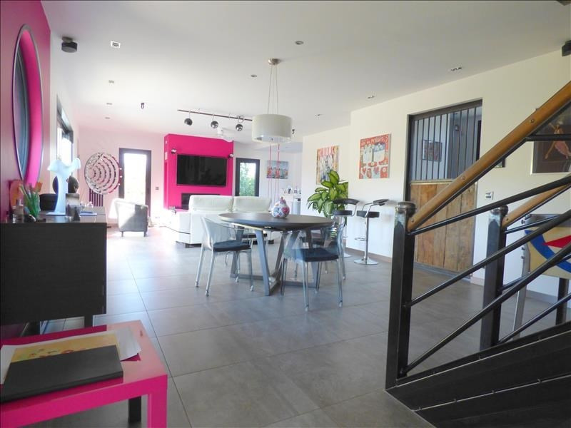 Vente de prestige maison / villa Gonneville sur mer 583000€ - Photo 4
