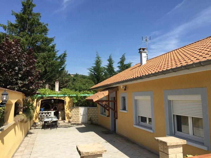 Vente maison / villa Cellieu 312000€ - Photo 3