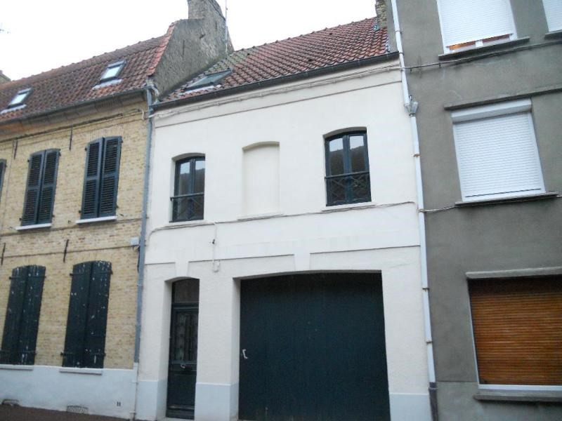 Location appartement Saint-omer 550€ CC - Photo 3