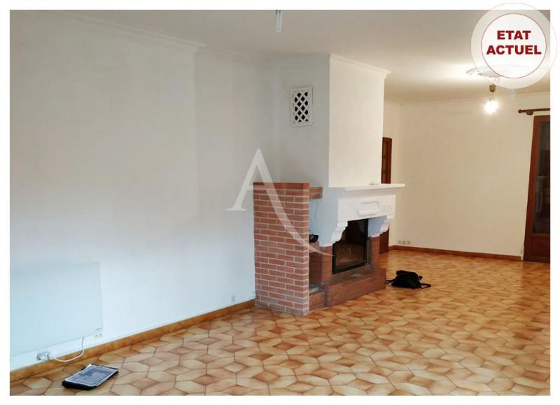 Vente maison / villa Plaisance du touch 359900€ - Photo 5