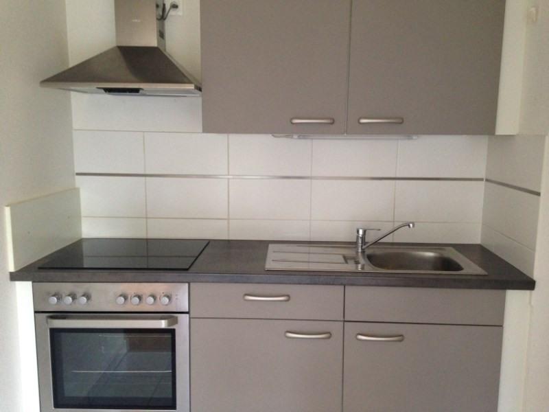 Rental apartment Eckbolsheim 599€ CC - Picture 3