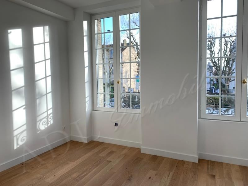 Sale apartment Chantilly 365000€ - Picture 2