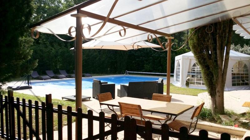Verkauf von luxusobjekt haus Bagnols-en-forêt 884000€ - Fotografie 30