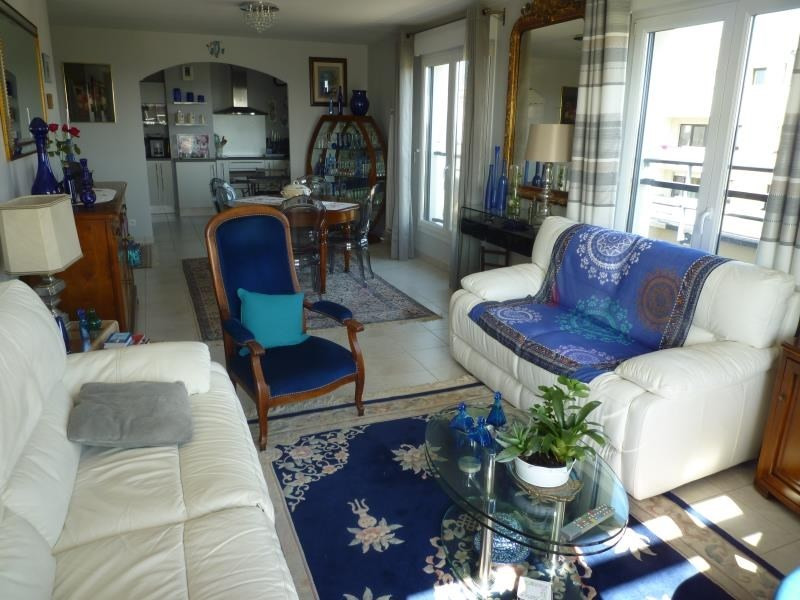 Sale apartment Caen 399 000€ - Picture 2