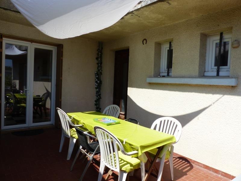 Vente maison / villa Lespignan 160000€ - Photo 9