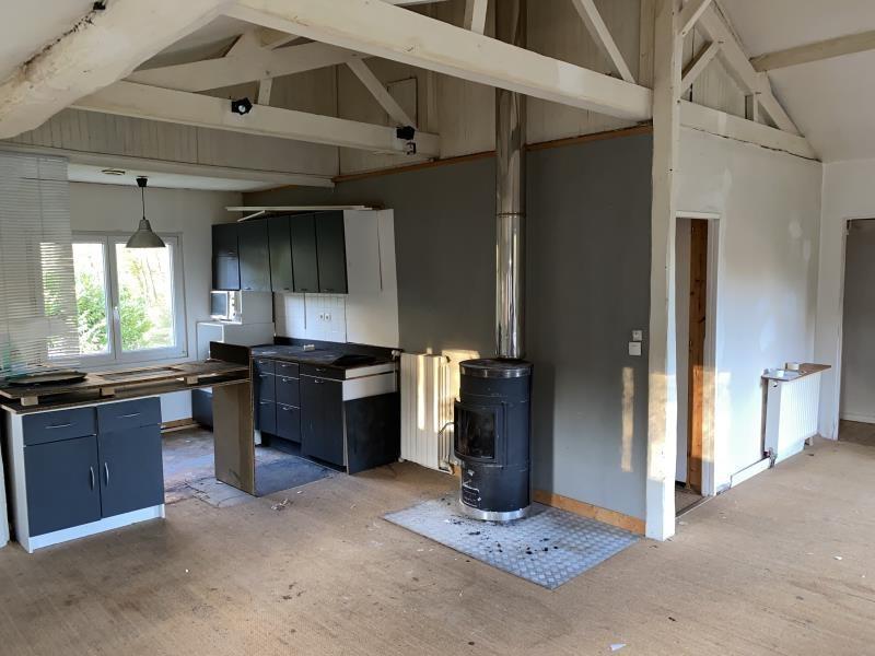 Sale house / villa Grisy les platres 218500€ - Picture 3