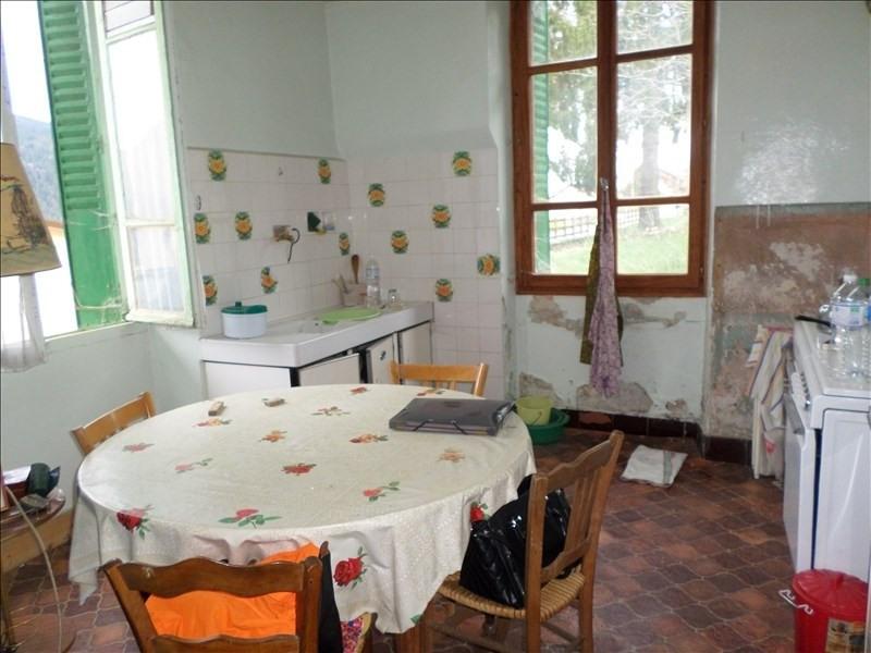 Sale house / villa Proche echallon 110000€ - Picture 5