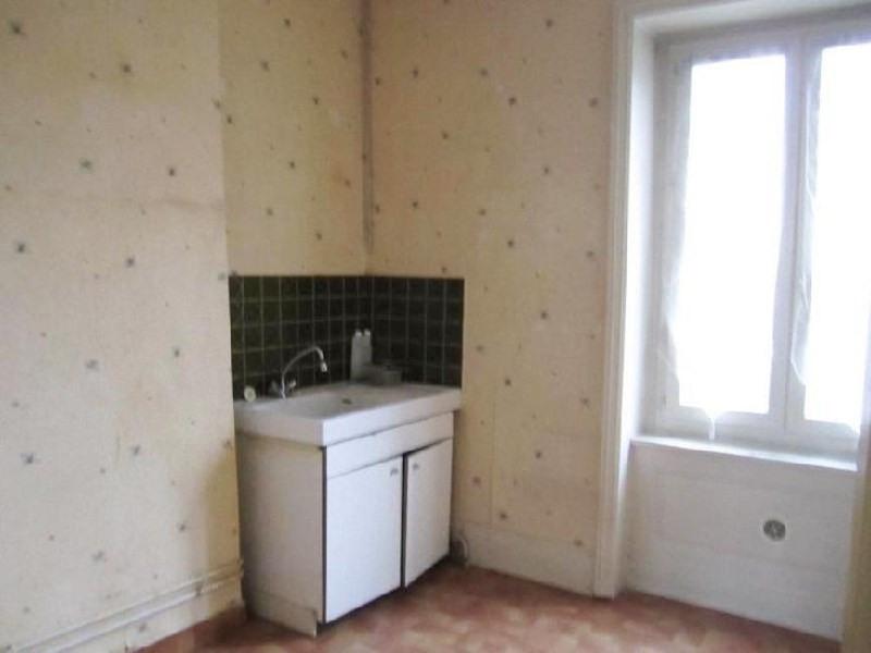 Rental apartment Tassin-la-demi-lune 650€ CC - Picture 5