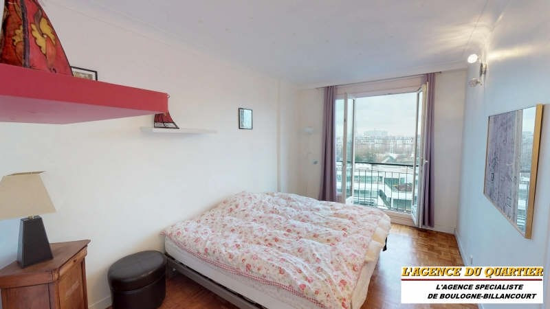 Vente appartement Boulogne billancourt 639000€ - Photo 5