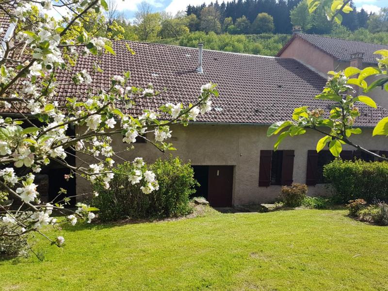 Sale house / villa La petite fosse 109000€ - Picture 4