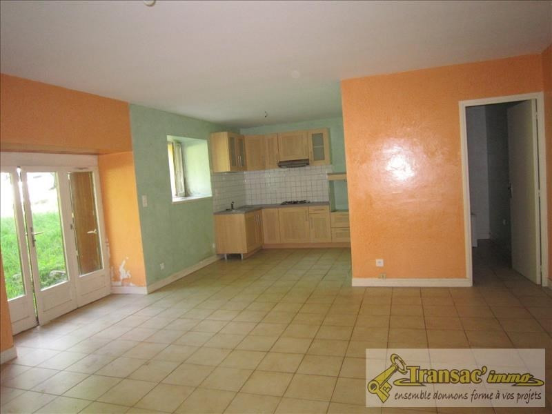 Sale house / villa Chabreloche 117 700€ - Picture 2