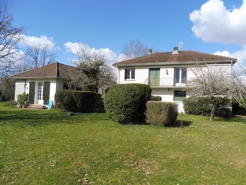 Sale house / villa Limoges 269 000€ - Picture 1