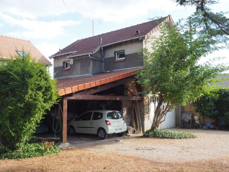 Vente maison / villa Dammarie les lys 495000€ - Photo 13