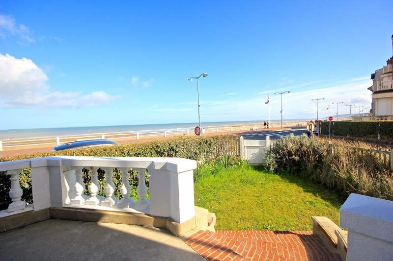 Deluxe sale apartment Villers sur mer 515 000€ - Picture 3