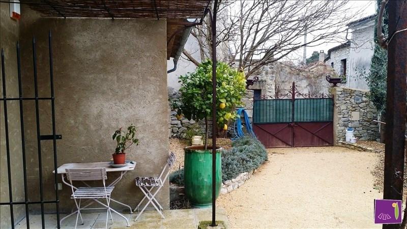 Vente de prestige maison / villa Uzes 515000€ - Photo 5