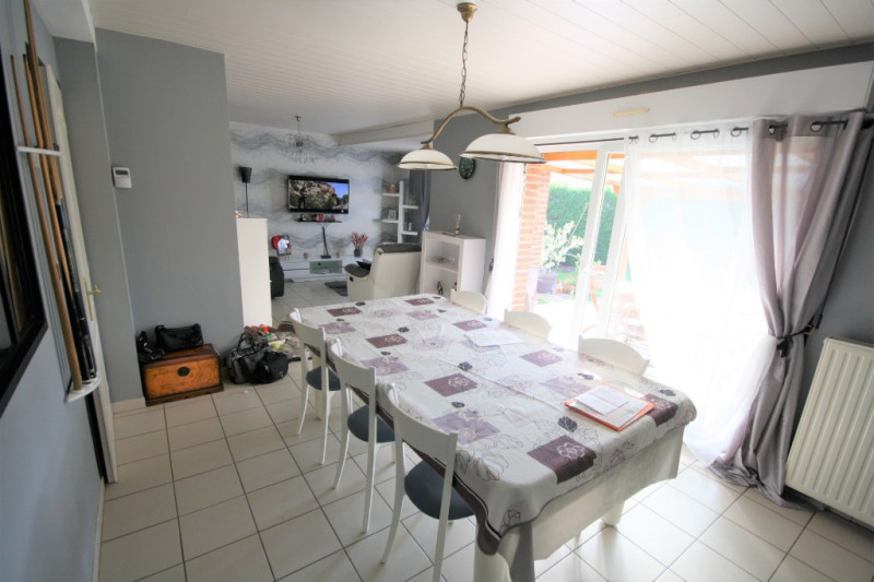 Vente maison / villa Montigny en ostrevent 175000€ - Photo 2
