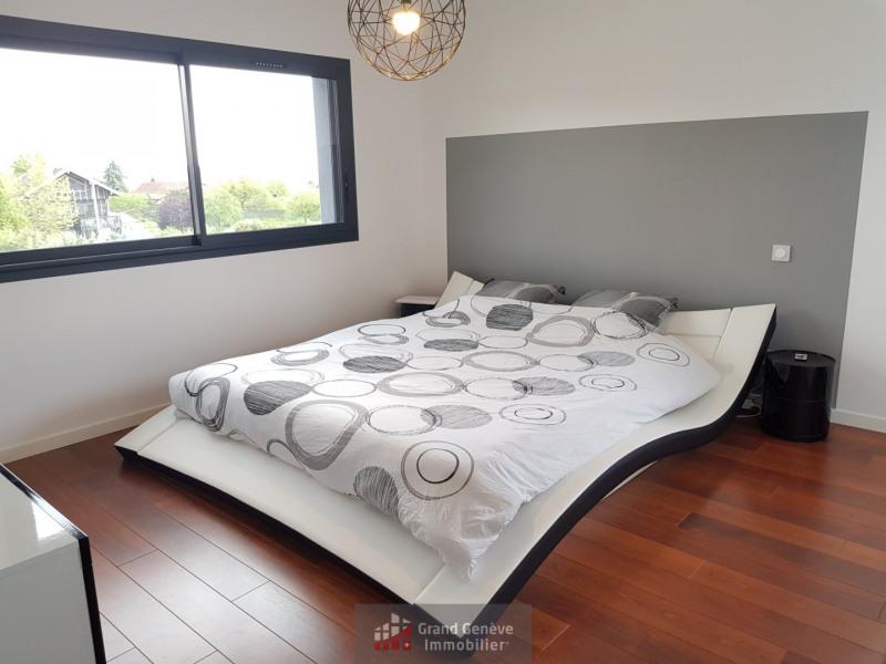 Vente de prestige maison / villa Reignier esery 650000€ - Photo 9
