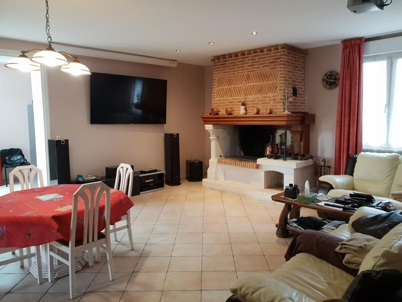 Sale apartment Montfermeil 272 000€ - Picture 2
