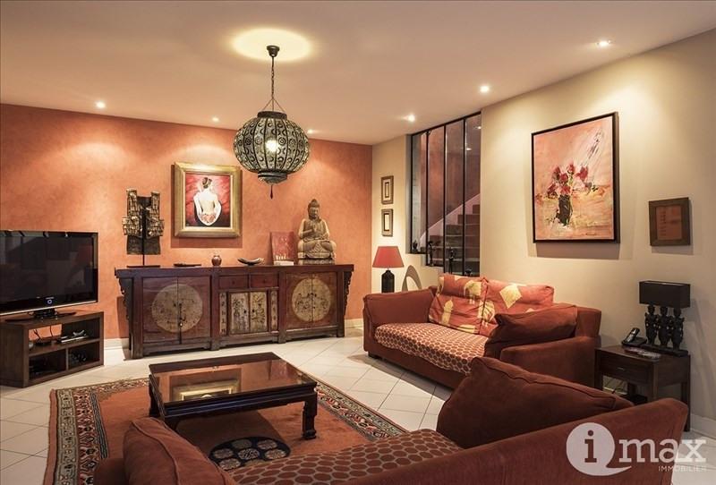 Vente de prestige maison / villa Asnieres sur seine 1295000€ - Photo 4