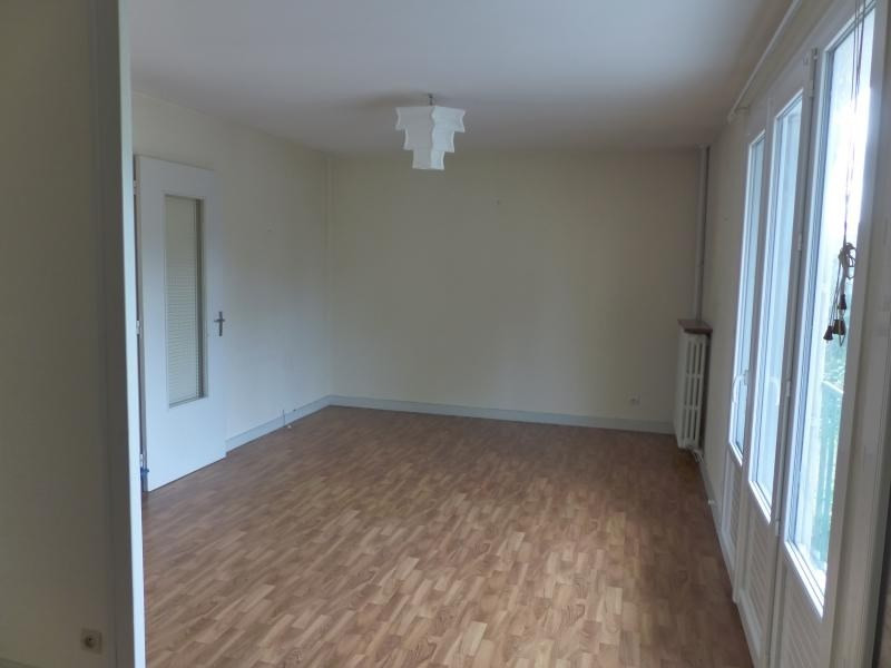 Vente appartement Poitiers 79 570€ - Photo 2