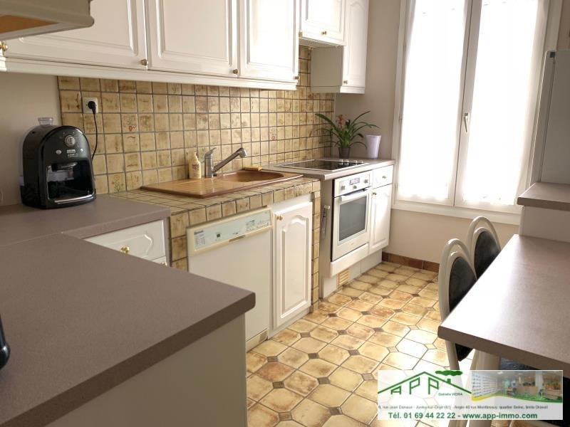 Vente maison / villa Savigny sur orge 389000€ - Photo 4