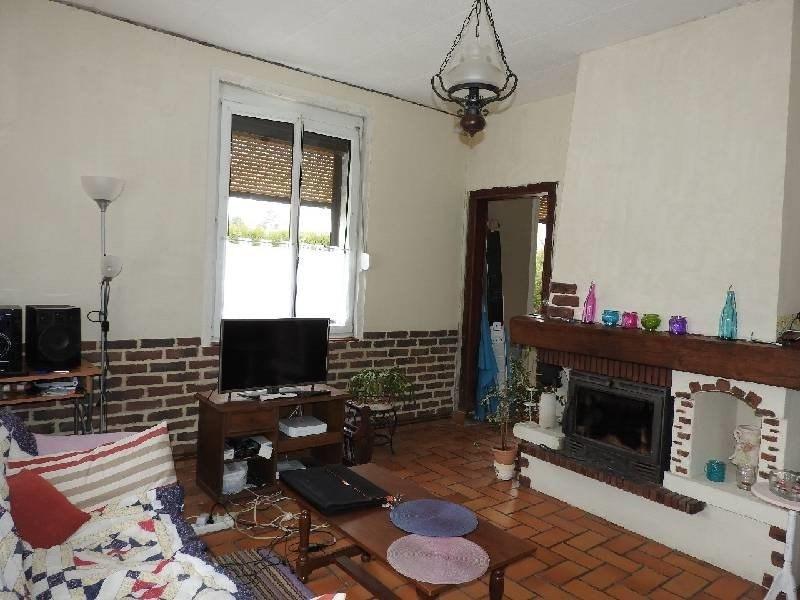 Vente maison / villa Ytres 101000€ - Photo 2