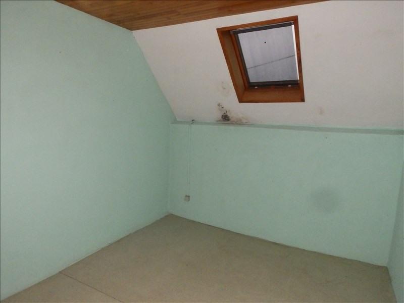 Venta  casa Noyant d allier 23000€ - Fotografía 6