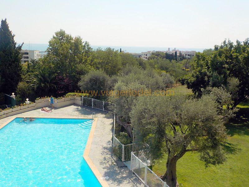 Life annuity apartment Antibes 95 000€ - Picture 15