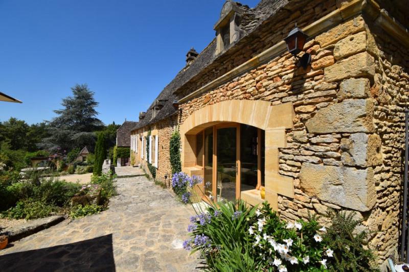 Vente de prestige maison / villa La chapelle-aubareil 849000€ - Photo 4