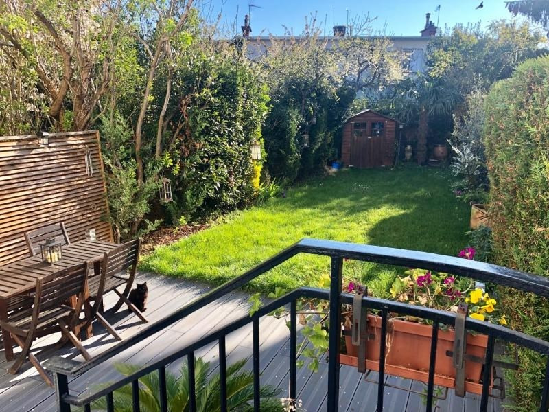 Sale house / villa Suresnes 765000€ - Picture 1