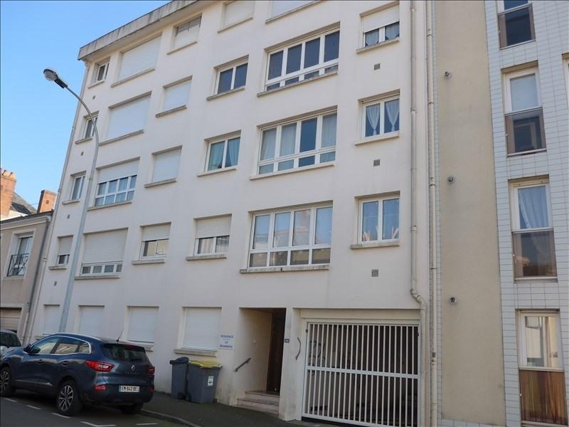 Vente appartement La roche sur yon 87200€ - Photo 1