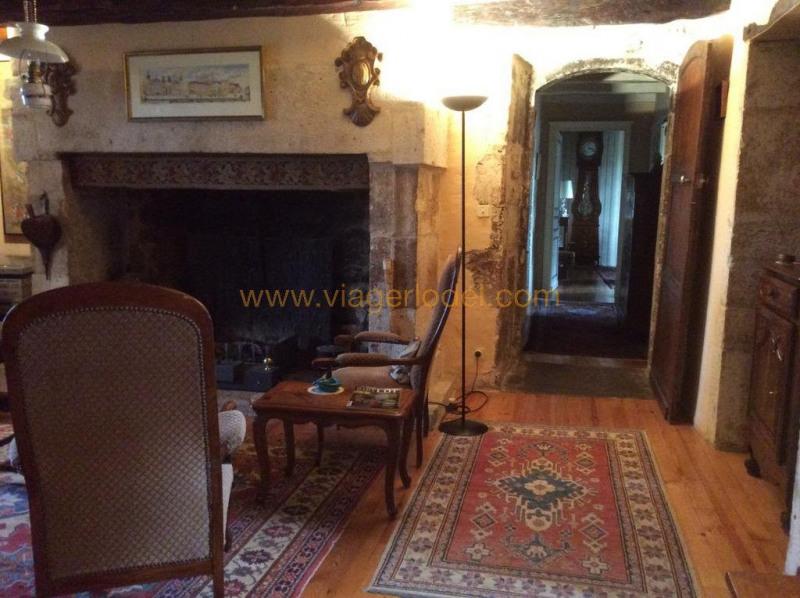 Life annuity house / villa Montcuq 190000€ - Picture 8