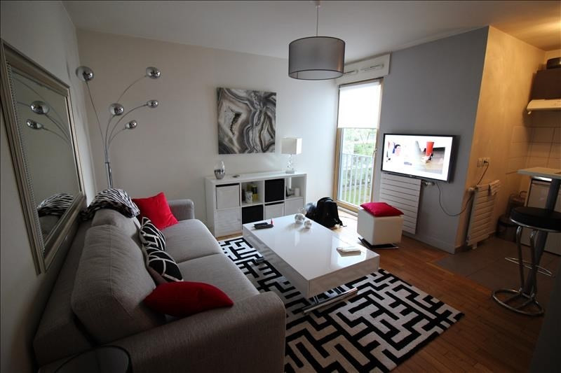 Vente appartement Boulogne billancourt 236 000€ - Photo 1